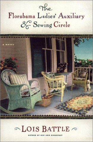 9780670894697: The Florabama Ladies' Auxiliary & Sewing Circle