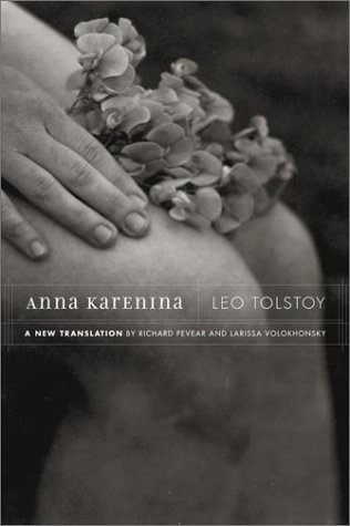 9780670894789: Anna Karenina: A Novel in Eight Parts