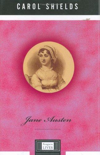 9780670894888: Jane Austen (Penguin Lives)