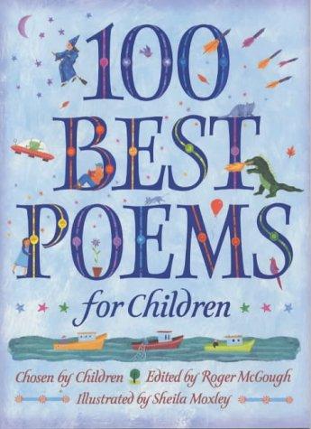 9780670894901: 100 Best Poems For Children