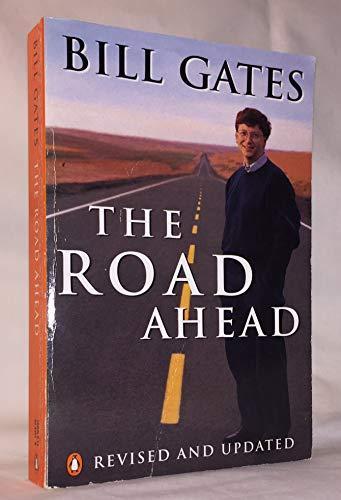 9780670895878: The Road Ahead: Book and Cd-Rom