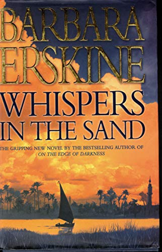 9780670896509: Whispers In The Sand