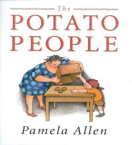 9780670896608: The Potato People