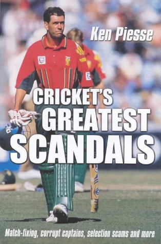 9780670896653: Cricket's Greatest Scandals