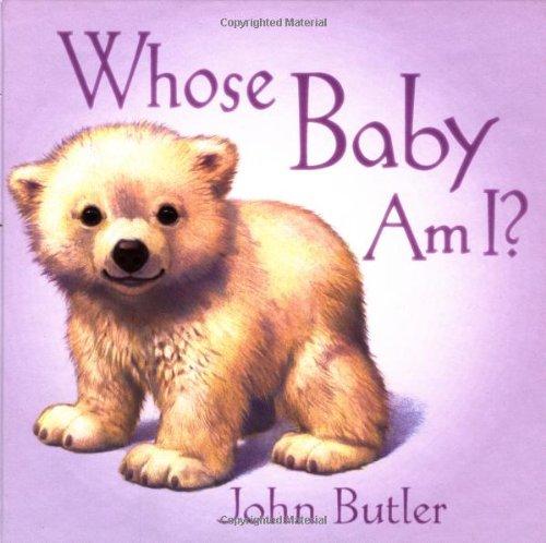 9780670896837: Whose Baby am I?