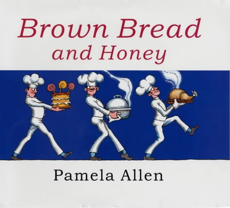 9780670896851: Brown Bread and Honey