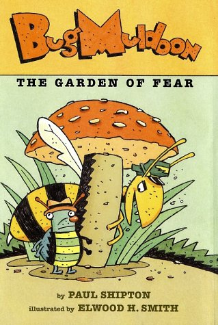 9780670896875: Bug Muldoon: The Garden of Fear