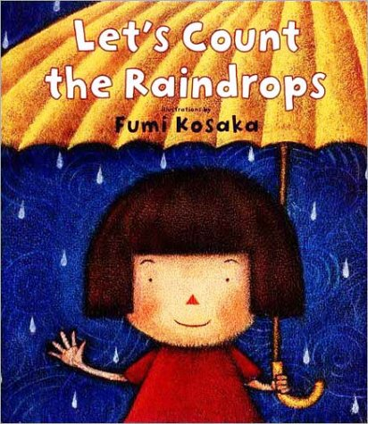 9780670896899: Let's Count the Raindrops
