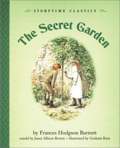 9780670899111: The Secret Garden (Storytime Classics)