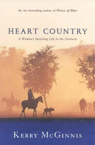 Heart Country: McGinnis, Kerry