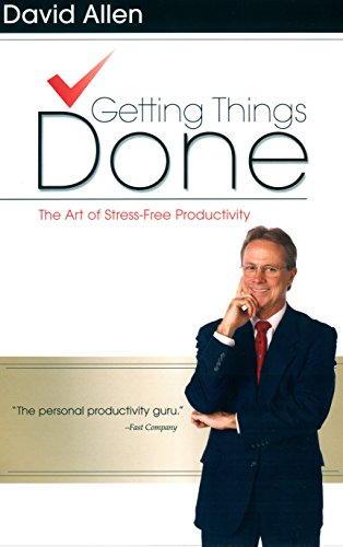 9780670899241: Getting Things Done: The Art of Stress Free Productivity