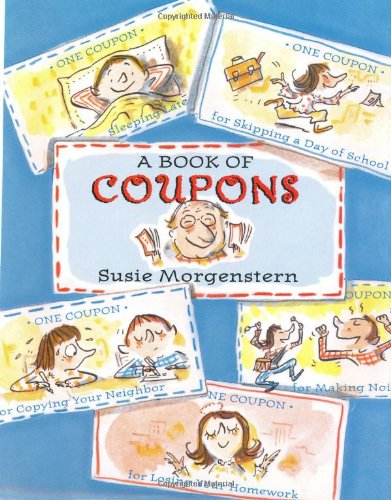 9780670899708: A Book of Coupons