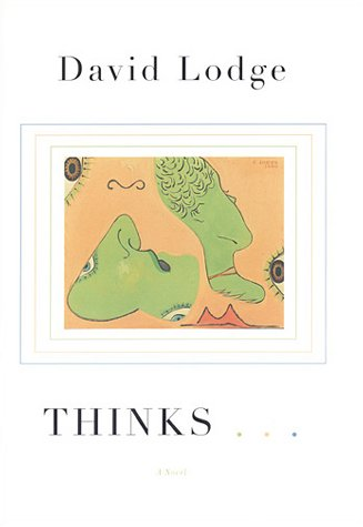 9780670899845: Thinks...