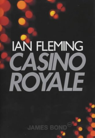 Complete Set: Casino Royale, Live and Let: Ian Fleming