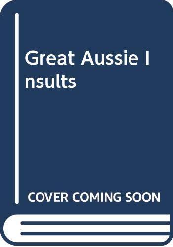Great Aussie Insults: Bill Wannan