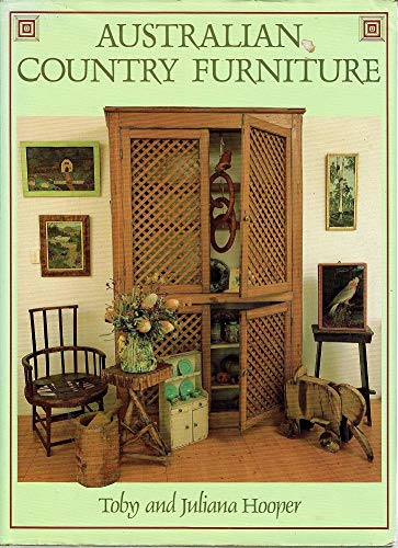Australian Country Furniture