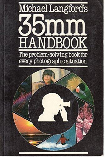 9780670901487: Michael Langford's 35mm Handbook
