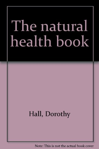 9780670901708: The natural health book.