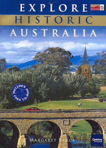 9780670902682: Explore Historical Australia: Your Guide to Australia's Fascinating Past
