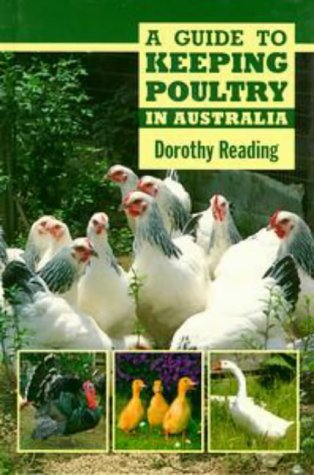 9780670902736: A Guide To Keeping Poultry In Australia