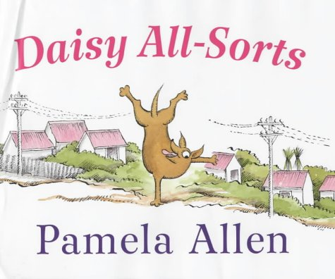 9780670903023: Daisy Allsorts