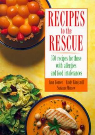 9780670905553: Recipes to the Rescue: 350 recipes for those with allergies and Food Intolerances