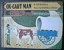 9780670905942: Ox-Cart Man