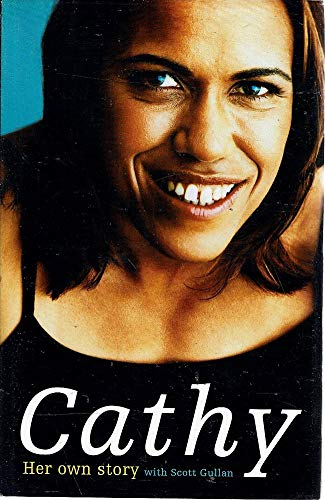 9780670906499: Cathy - Her Own Story: With Scott Gullan