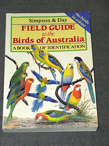9780670906703: Field Guide to the Birds of Au