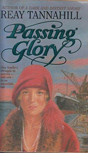 9780670907595: Passing Glory
