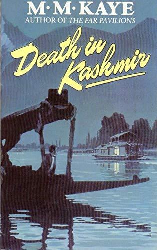 9780670907618: Death in Kashmir