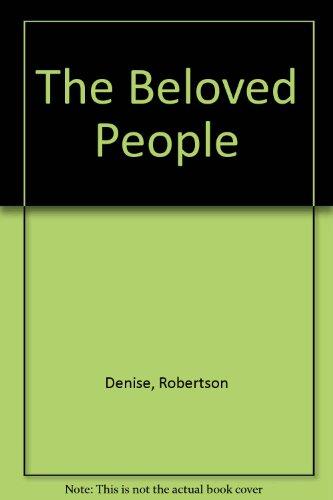 9780670907816: The Beloved People