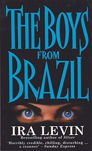 9780670907830: The Boys from Brazil