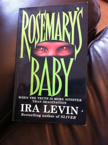 9780670907847: Rosemary's Baby