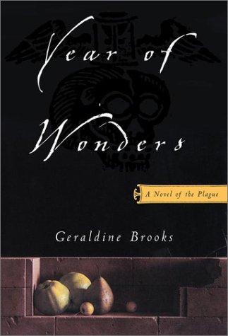 YEAR OF WONDERS: Brooks, Geraldine