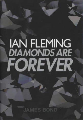 9780670910373: Diamonds are Forever (James Bond 007)