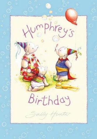 9780670910656: Humphrey's Birthday (Viking Kestrel picture books)