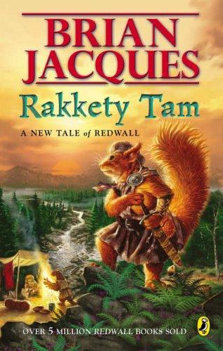 9780670910694: Rakkety Tam (Tale of Redwall)