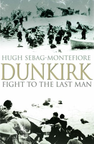 Image result for dunkirk hugh sebag