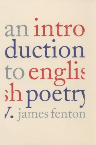 9780670911004: An Introduction to English Poetry