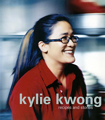9780670911189: Kylie Kwong: Recipes and Stories