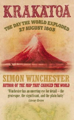 9780670911264: Krakatoa: The Day the World Exploded: August 27, 1883