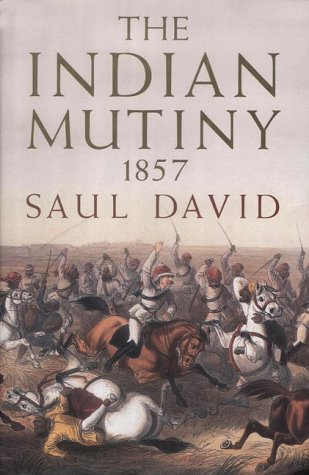 9780670911370: The Indian mutiny: 1857