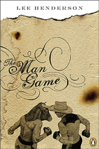9780670911479: The Man Game