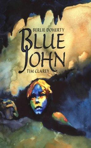 9780670911646: Blue John (Viking Kestrel picture books)