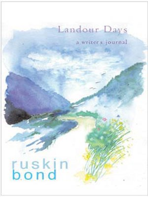 9780670911707: Landour Days: A Writer's Journey