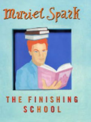 9780670911738: The Finishing School