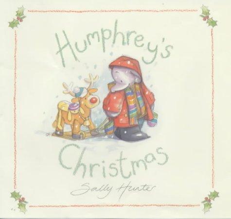 9780670911752: Humphrey's Christmas (Viking Kestrel picture books)