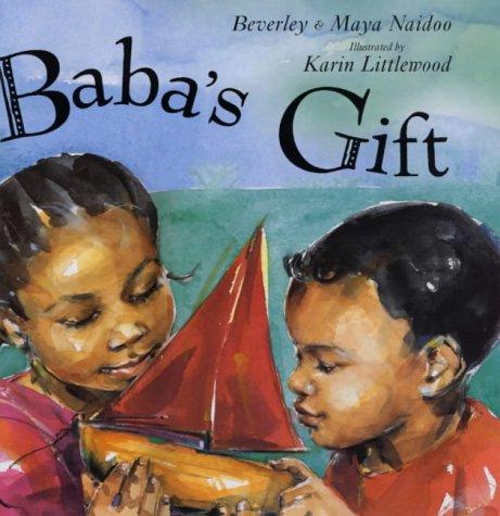 9780670911844: Baba's Gift (Viking Kestrel picture books)