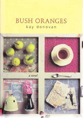 Bush Oranges.